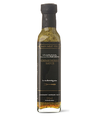 Chimichurri sauce 250ml