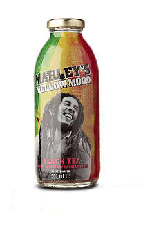 MARLEY'S MELLOW MOOD Black tea 473ml