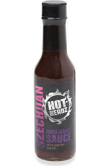 HOT HEADZ Szechuan Chinese marinade sauce