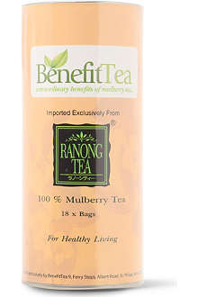 RANONG Mulberry tea bags