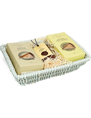 CARTWRIGHT & BUTLER The Hawes gift tray 450g