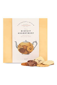 CARTWRIGHT & BUTLER Classic biscuit assortment 400g