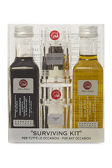 COLLITALI Surviving kit
