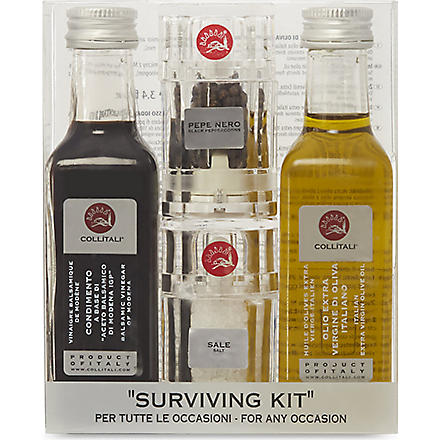 Surviving kit
