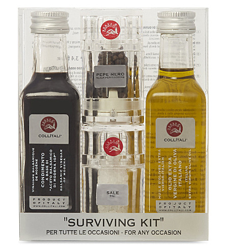 Surviving kit
