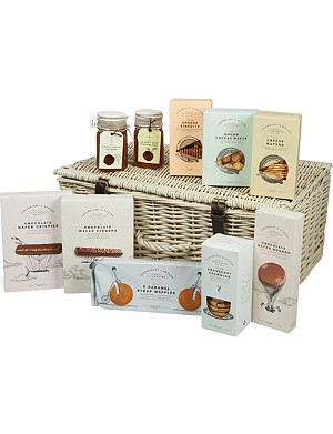 CARTWRIGHT & BUTLER The Northallerton hamper 2360g