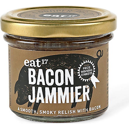 EAT 17 Bacon Jammier 110g