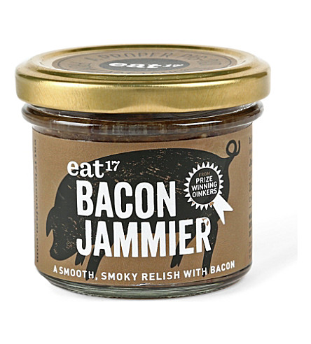 Bacon Jammier 110g