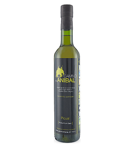 OILS Picual olive oil 500ml