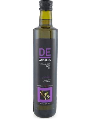 NONE Picual olive oil 500ml