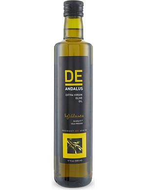 NONE Hojiblanca extra virgin olive oil 500ml