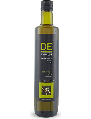 NONE Coupage olive oil 500ml