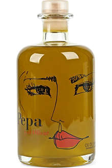 BY PEPA Extra virgin olive oil 500ml