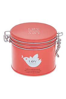 Løv is Beautiful loose leaf organic tea 100g