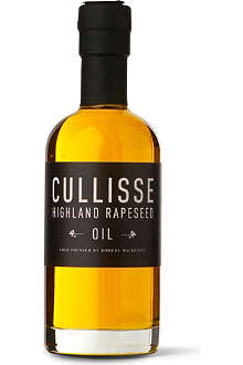 CULLISSE Highland Rapeseed Oil 250ml