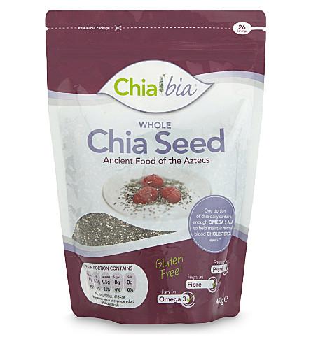 CHIA BIA 全嘉种子400g