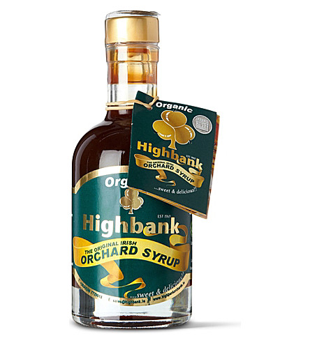 Orchard syrup 200ml