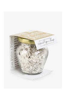 SAN PIETRO Black truffle salt 50g