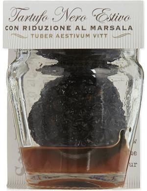 SAN PIETRO Black summer truffles 30g