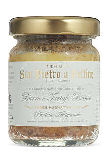 SAN PIETRO White truffle butter 45g