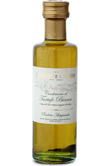 SAN PIETRO White truffle oil 100ml
