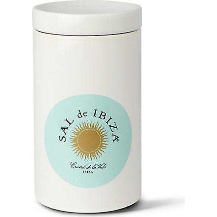 IBIZA Sea salt ceramic container 1L