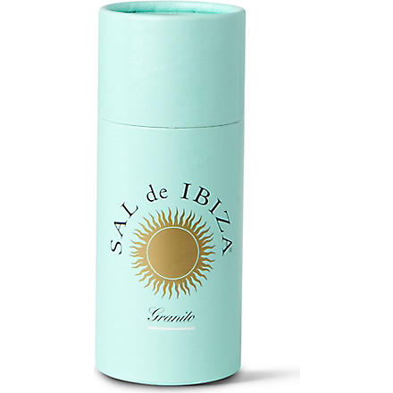 IBIZA Granito natural table sea salt 125g