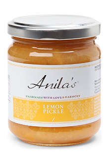 ANILA'S Lemon Pickle 220g