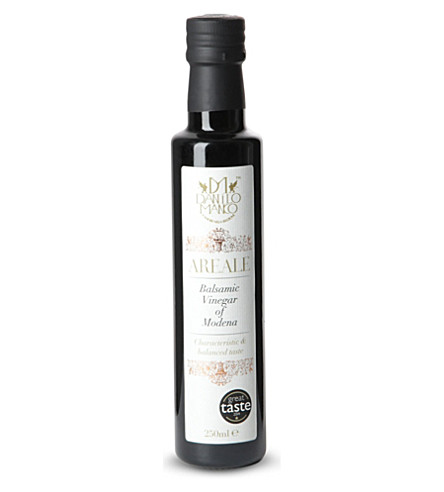 THE OLIVE OIL CO Balsamic vinegar moderno 250ml