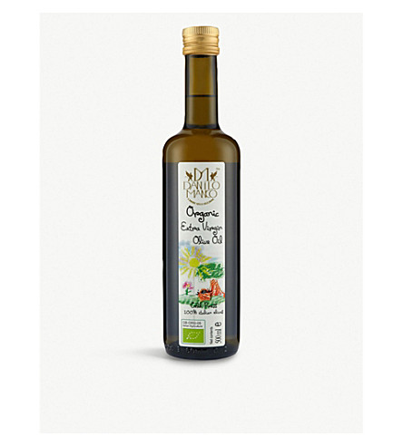 THE OLIVE OIL CO Organic Aceto Balsamico Di Modena IGP 250ml