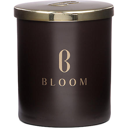 BLOOM Budding Rose loose leaf tea caddy 50g