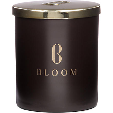 BLOOM Cherry Green loose leaf tea caddy 50g