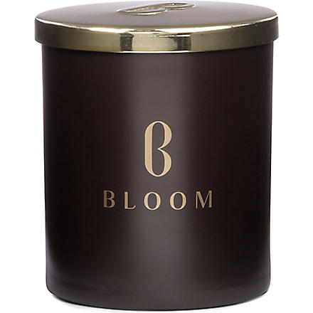 BLOOM Rare Gold loose leaf tea caddy 50g