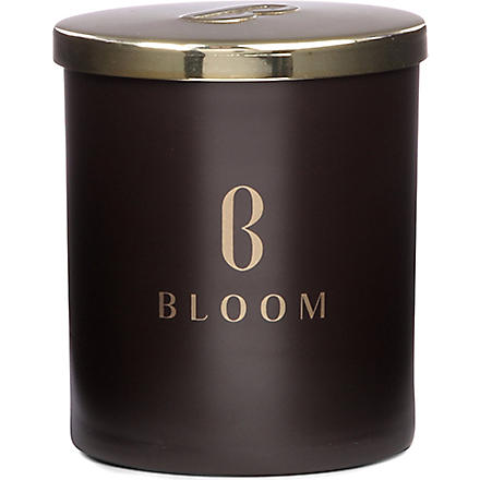 BLOOM Rare Silver loose leaf tea caddy 50g