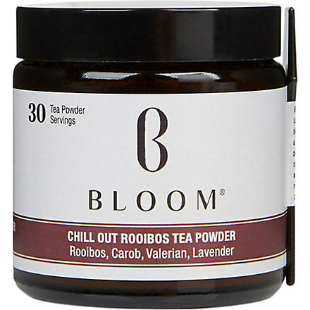 BLOOM Chill Out Rooibos tea powder
