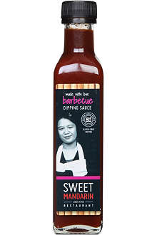 SWEET MANDARIN Barbecue sauce 300g
