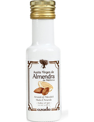 AZADA Almond oil 100ml