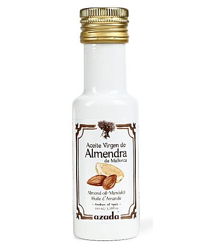 AZADA Almond oil 100ml