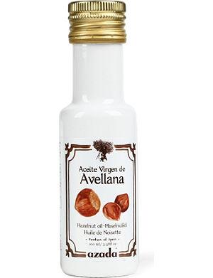 AZADA Virgin Hazelnut oil 100ml