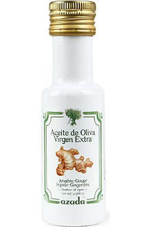 AZADA Extra virgin olive oil & ginger 100ml