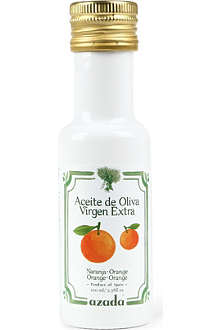 AZADA Extra Virgin Olive Oil & Orange 100ml