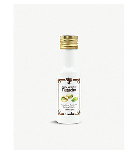 AZADA Virgin Pistachio oil 100ml