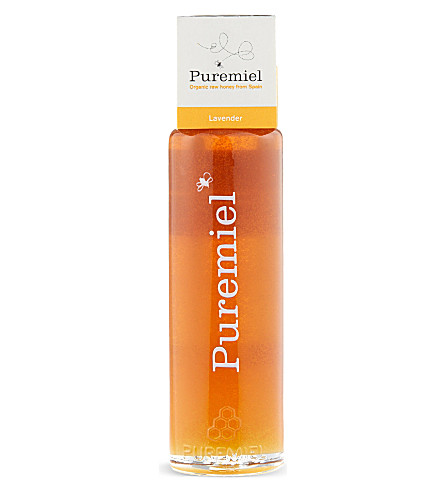 PUREMIEL Lavender honey 350g