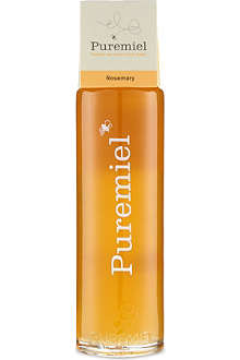 PUREMIEL Organic raw rosemary honey 330g