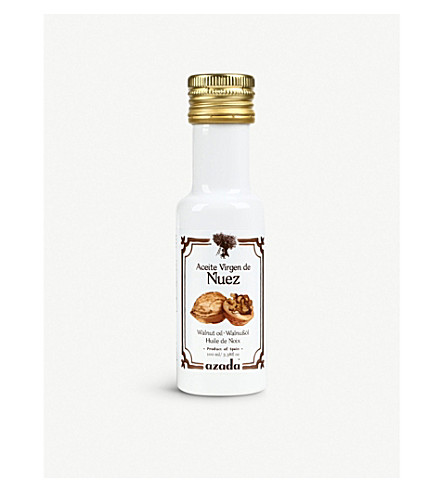 AZADA Virgin walnut oil 100ml