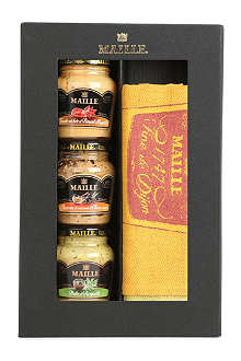 MAILLE Taste of Paris collection 324g