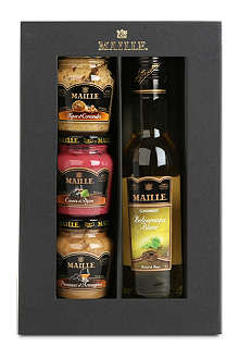 MAILLE Supreme condiment collection 324g
