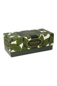 TEA FORTE Essential Greens loose leaf tea collection 56g