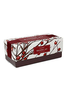 TEA FORTE Warming Joy tea sampler ribbon box 70g
