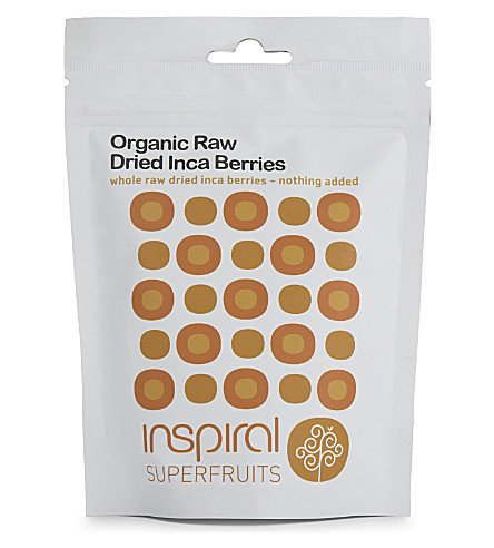 INSPIRAL 印加浆果100g